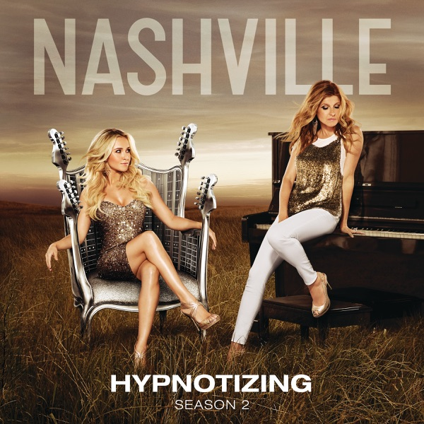 Hypnotizing (Acoustic Version) [feat. Hayden Panettiere] - Single