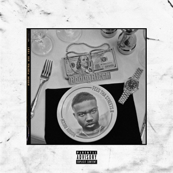 Roddy Ricch Feed Tha Streets ll music review