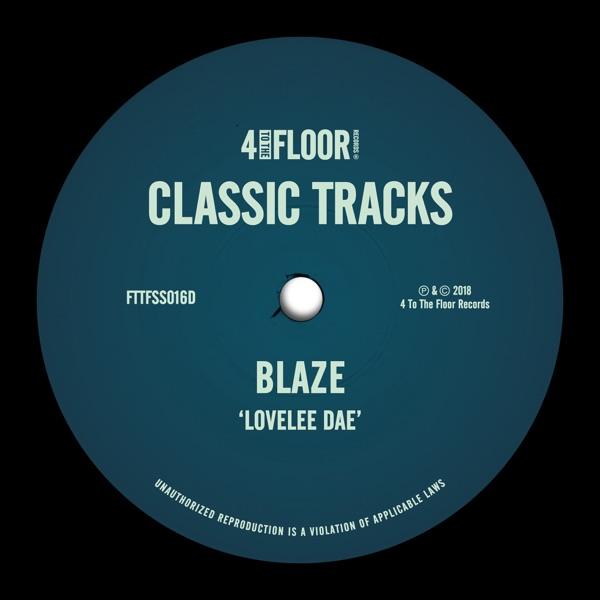 Blaze mit Lovelee Dae