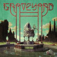Graveyard - Peace artwork