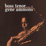 Gene Ammons - Close Your Eyes