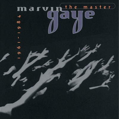 The Master 1961-1984 - Marvin Gaye