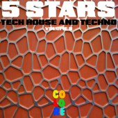 5 Stars Tech House and Techno, Vol. 9
