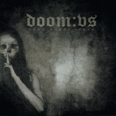 Dead Words Speak - DOOM:VS album