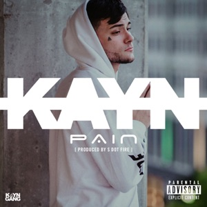 Pain - Single Mp3 Download