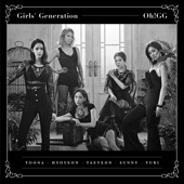 Lil' Touch  The 1st Single-Girls' Generation-Oh!GG