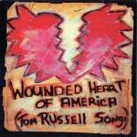 Tom Russell - Walkin' On the Moon (feat. Eliza Gilkyson)