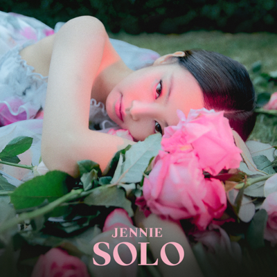 SOLO - JENNIE (from BLACKPINK) song