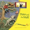 Peter and the Wolf feat London Philharmonic Orchestra