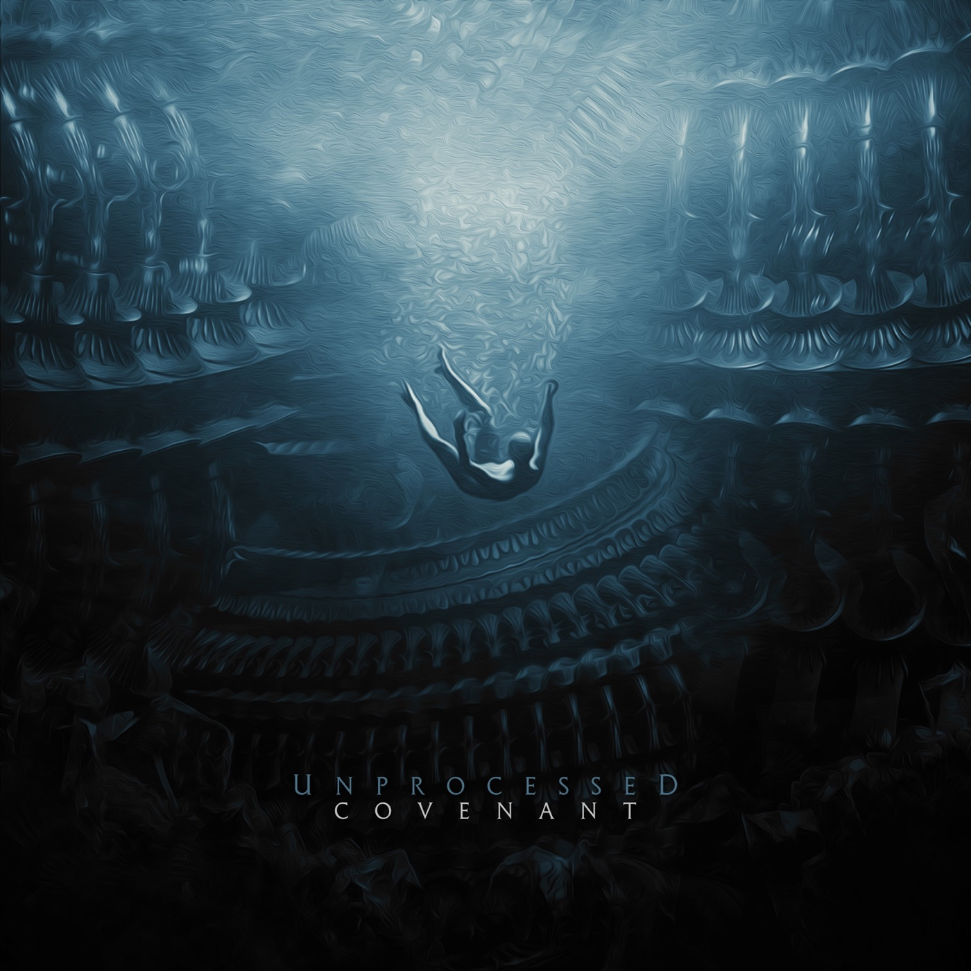 Unprocessed - Covenant (2018)