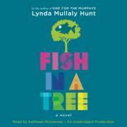 Fish in a Tree (Unabridged)