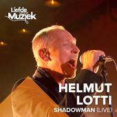 Shadowman (Uit Liefde Voor Muziek)