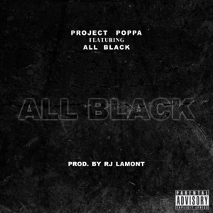 All Black (feat. AllBlack) - Single Mp3 Download