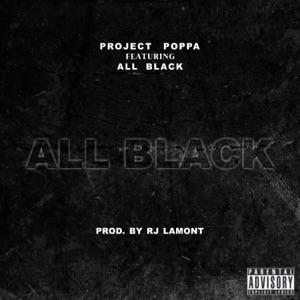 All Black (feat. AllBlack) - Single Mp3 Download