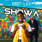 Showa (feat. L.A.X)