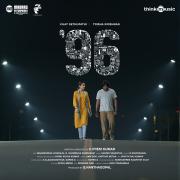 96 (Original Motion Picture Soundtrack) - Govind Vasantha - Govind Vasantha