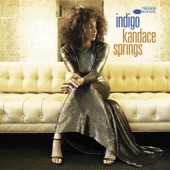 Kandace Springs - Piece of Me