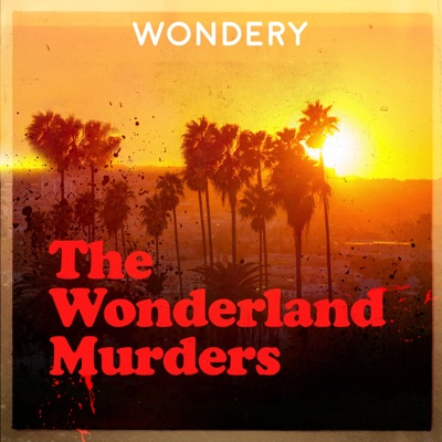 The Wonderland Murders by Hollywood & Crime image