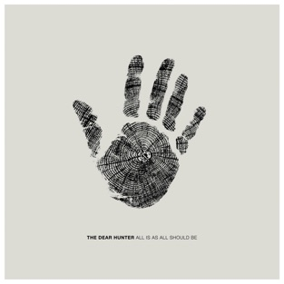 All Is As All Should Be – EP – The Dear Hunter