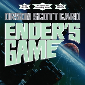 Ender's Game: Special 20th Anniversary Edition (Unabridged) - Orson Scott Card audiobook, mp3