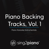 Marry Me (Originally Performed by Train) [Piano Karaoke Version] - Sing2Piano