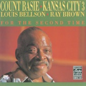 Count Basie - The One I Love Belongs To Somebody Else