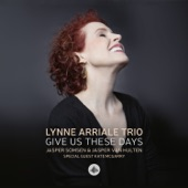 Lynne Arriale Trio - Over and Out