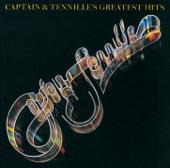Captain & Tennille's Greatest Hits