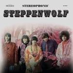 Steppenwolf - wall