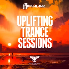 DJ Phalanx - Uplifting Trance Sessions