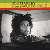 Gold: Bob Marley and the Wailers