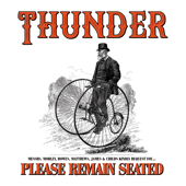 Please Remain Seated (Rerecorded Version)