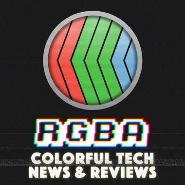 Listen to episodes of RGBA | dopepod