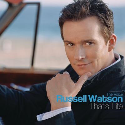 That's Life (Bonus Track Version) - Russell Watson