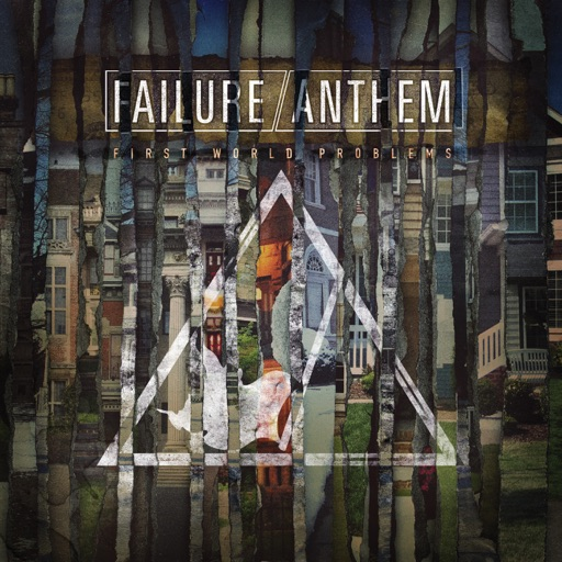 Art for Paralyzed by Failure Anthem