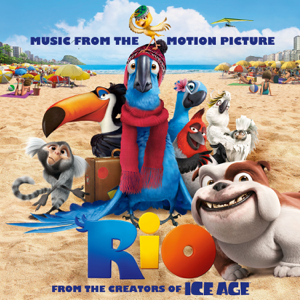 Various Artists - Río (Music from the Motion Picture)