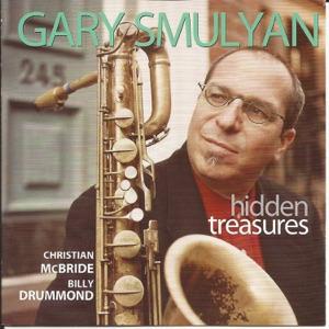 Hidden Treasures (feat. Christian McBride & Billy Drummond)
