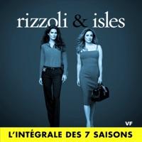 Télécharger Rizzoli & Isles, l'intégrale des 7 saisons (VF) Episode 97