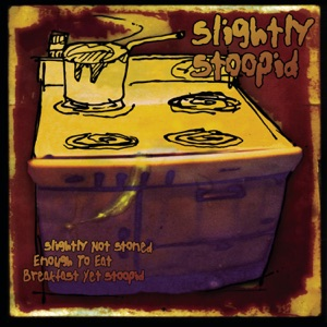 Slightly Not Stoned Enough to Eat Breakfast yet Stoopid Mp3 Download