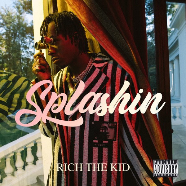 Splashin - Rich The Kid song cover