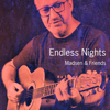 Madsen & Friends - Endless Nights artwork