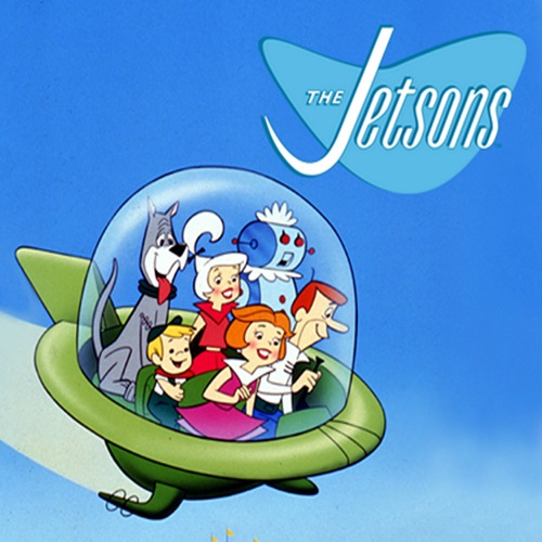 The Jetsons: The Complete Series image