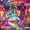Maroon 5 - Overexposed Deluxe Version Album