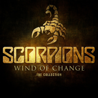 Scorpions - Wind of Change: The Collection artwork