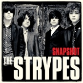 The Strypes - Mystery Man