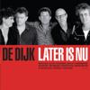 De Dijk - Later is nu kunstwerk