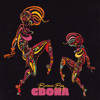 Burna Boy - Gbona artwork