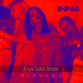 Nirvana (A-Lex Latin Remix) - Single
