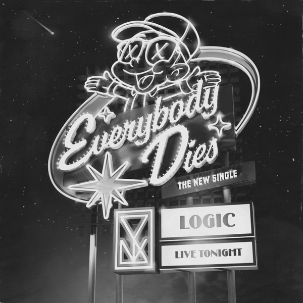 Everybody Dies - Logic song cover