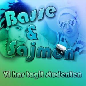 Basse & Sajmon - VI Har Tagit Studenten (Student Edit)